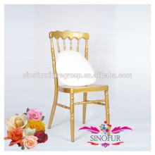 hot sale chateau chair church chair