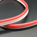 Tube de néon DC12V Red Color Extrusion
