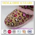 Fuzzy Gefüttert Warm Imported Girls Fancy Boots