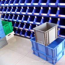 Caja de almacenamiento de piezas de plástico universal combinative bin