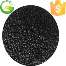 Qfg Black Amino Amino Humic Granulado NPK 16-0-1