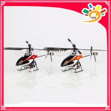MJX F47 4 Kanal 2.4GHz Fernbedienung Single Blade RC Hubschrauber F647