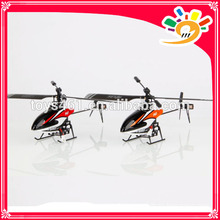 MJX F47 4 Channel 2.4GHz Remote Control Single Blade RC Helicopter F647