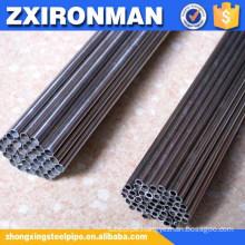 stm a179 seamless boiler tubes