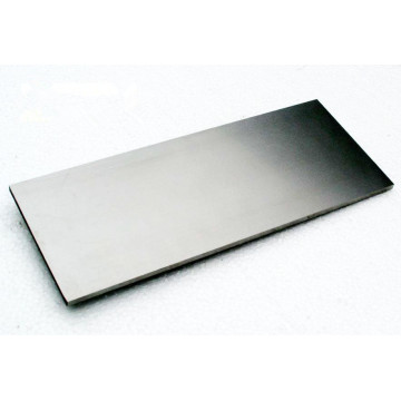 99,95% W1 Pure Tungsten Sheet
