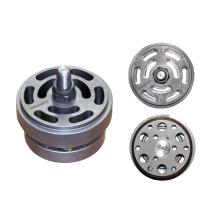 LMF gas valve speial OEM Customize High pressure 200bar Piston Air compressor MESH Valves