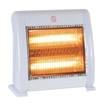 quartz infrared heater lamps