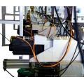 Печатная машина для ротационной глубокой печати с электронным приводом вала 300 м / мин