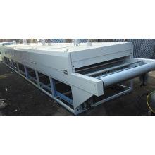 Conveyor Industrial IR Tunnel Machine