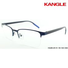 2018 ready stock cheap metal optical frames eyeglasses