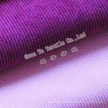 Polyester / Acryl Cord Sofa / Kissen / Bezugsstoff (GL-23)