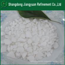 Flake Aluminum Sulfate / Aluminium Sulphate Al2 (SO4) 3