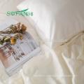 2018 Pure 100% bambú ropa de cama de tela suave rayón suave conjunto de telas