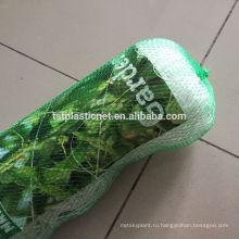 Пластиковая Защита растений чистой/взбираясь сеть поддержки завода/завод сеть поддержки