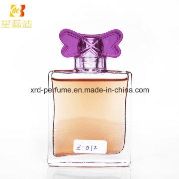 Fragancia francesa de lujo del OEM para el perfume