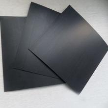 Película de Terraplenagem HDPE LLDPE Dupla Cor