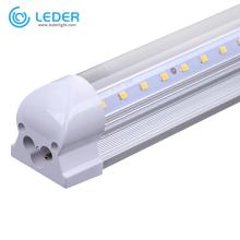 LEDER Bright White 9W LED Tube Light
