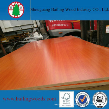 Low Price Slotted MDF Board