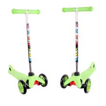 Scooter de los niños con la rueda 3 (YV-081)