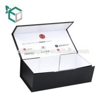 Заводская Цена Подгонянные Штейновые черные складные электронная сигарета Ящик для хранения