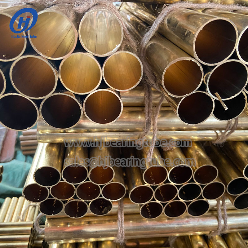 C68700 Copper tube