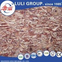 Barato precio OSB (tableros de fibra orientada) del grupo de Luli