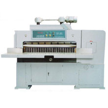 Cortadora de papel completo de QZ1300C