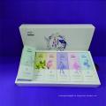 Cajas de cosméticos personalizadas fabricadas profesionalmente