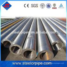 Venda quente e tubo de aço inoxidável durável 304