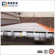 3mx8m 30-60ton Capacity of Small Truck Scale Balance
