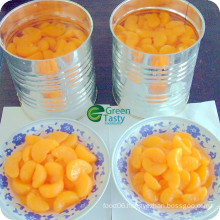 Hot Sale Canned Yellow Peach in Light Syrup for Export