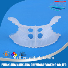 NanXiang factory price Polypropylene PP Super Intalox Saddle