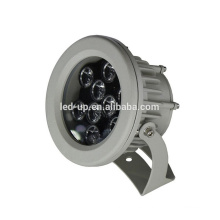 9W DMX LED de luz al aire libre