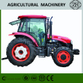 Strong 4 Wheel Farm Machinery Tractor