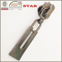 Tirador de la cremallera del metal para la cremallera de la alta calidad