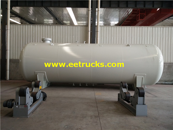 60 M3 Propane Steel Tanks