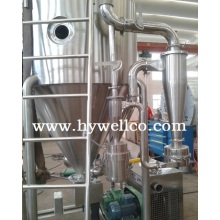 Amylase Liquid Drying Machine