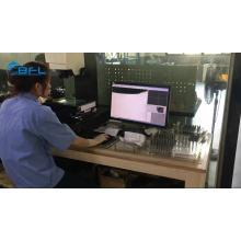 El molino de extremo cónico BFL hecho en China equipa los bits de enrutador
