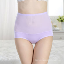 Sexy transparent panty high waist panty control panty
