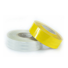 Auto Micro Prismatic PVC Truck Vehicle Safety DOT-C2 Reflective Tape