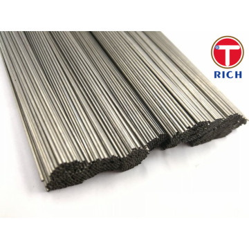 Torich  Stainless 304 316 Capillary Steel Tube
