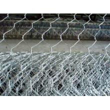 Chicken Wire Netting-Hexagonal Wire Mesh