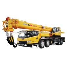 Low Price QY50K/QY50K-I/QY50K-II 50ton truck crane(more models for sale)
