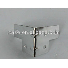 silver Steel bracket