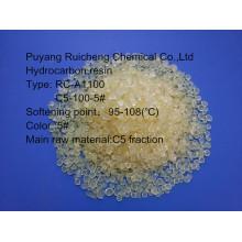 Hochwertiges C5-Kohlenwasserstoffharz für Klebstoffe