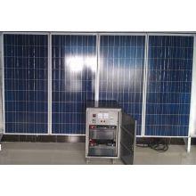 500W weg von der Gitter-Solarenergie-Versorgungssystem-Station 110-260V Wechselstrom-Ausgang