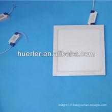 China Shenzhen smd 4w / 6w / 9w / 12w / 15w / 18w a conduit des lampes solaires de cuisine (rondes et carrées)