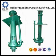 YQ высокоуглеродистое чугун дешевое производство погружных шламовых насосов в Китае