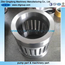 Aluminum Parts for Precision Machining Casting