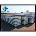 Color Steel Insulated Roofing Sandwich Panel for Prefab House